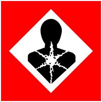 látky nebezpečné pre zdravie