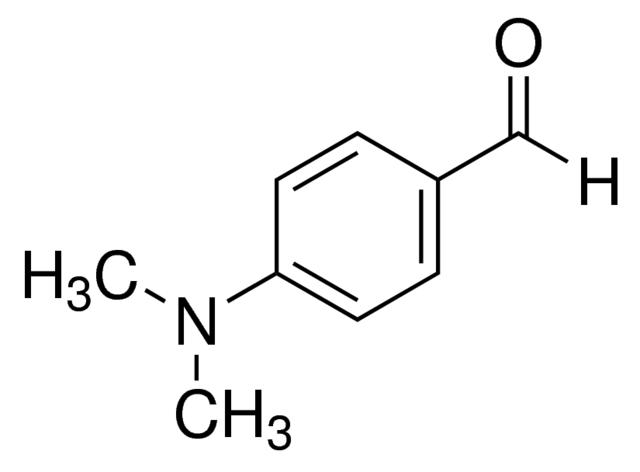 4-Dimetylaminobenzaldehyd