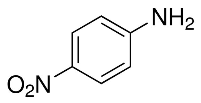 4-Nitroanilín