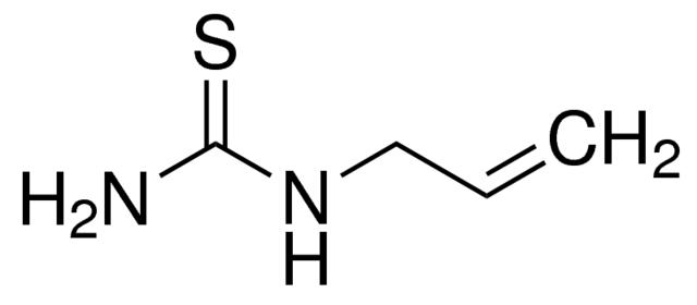 Allyltiomočovina 98%
