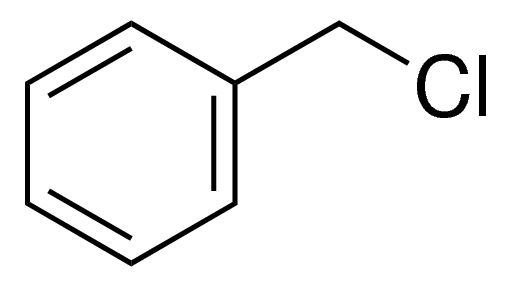 Benzylchlorid 99% stab.