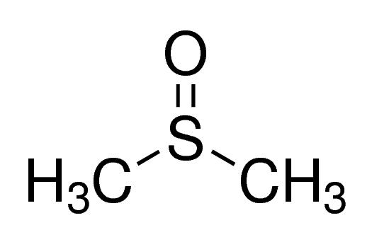 Dimetylsulfoxid 99%
