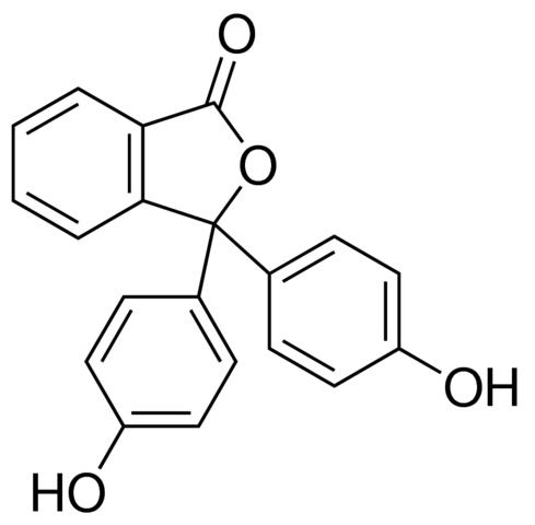 Fenolftalein