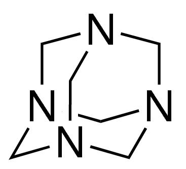 Hexametyléntetraamín