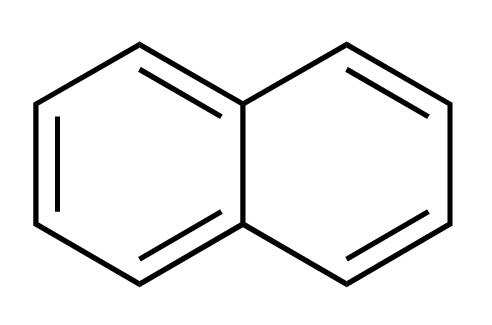 Naftalén