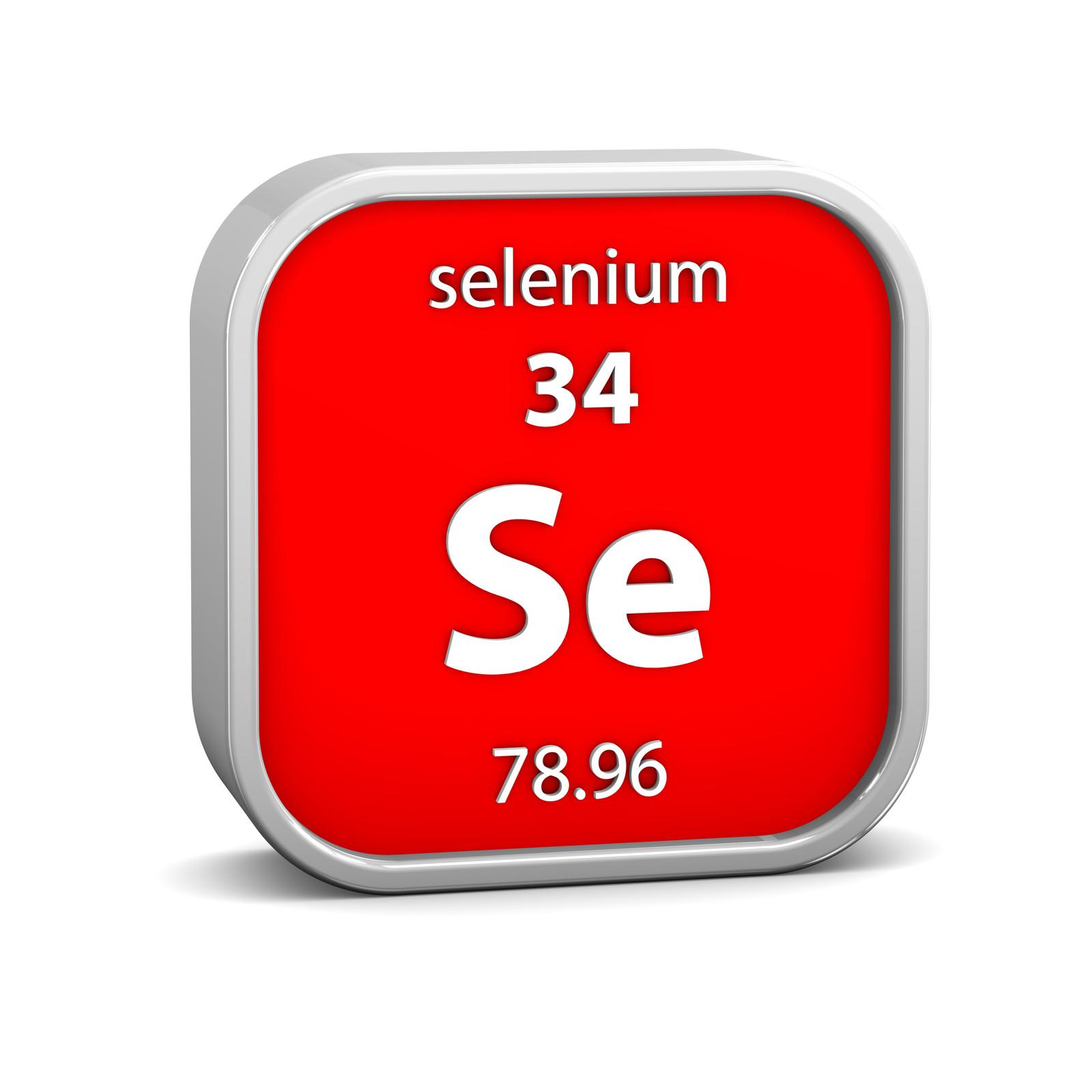 Selén