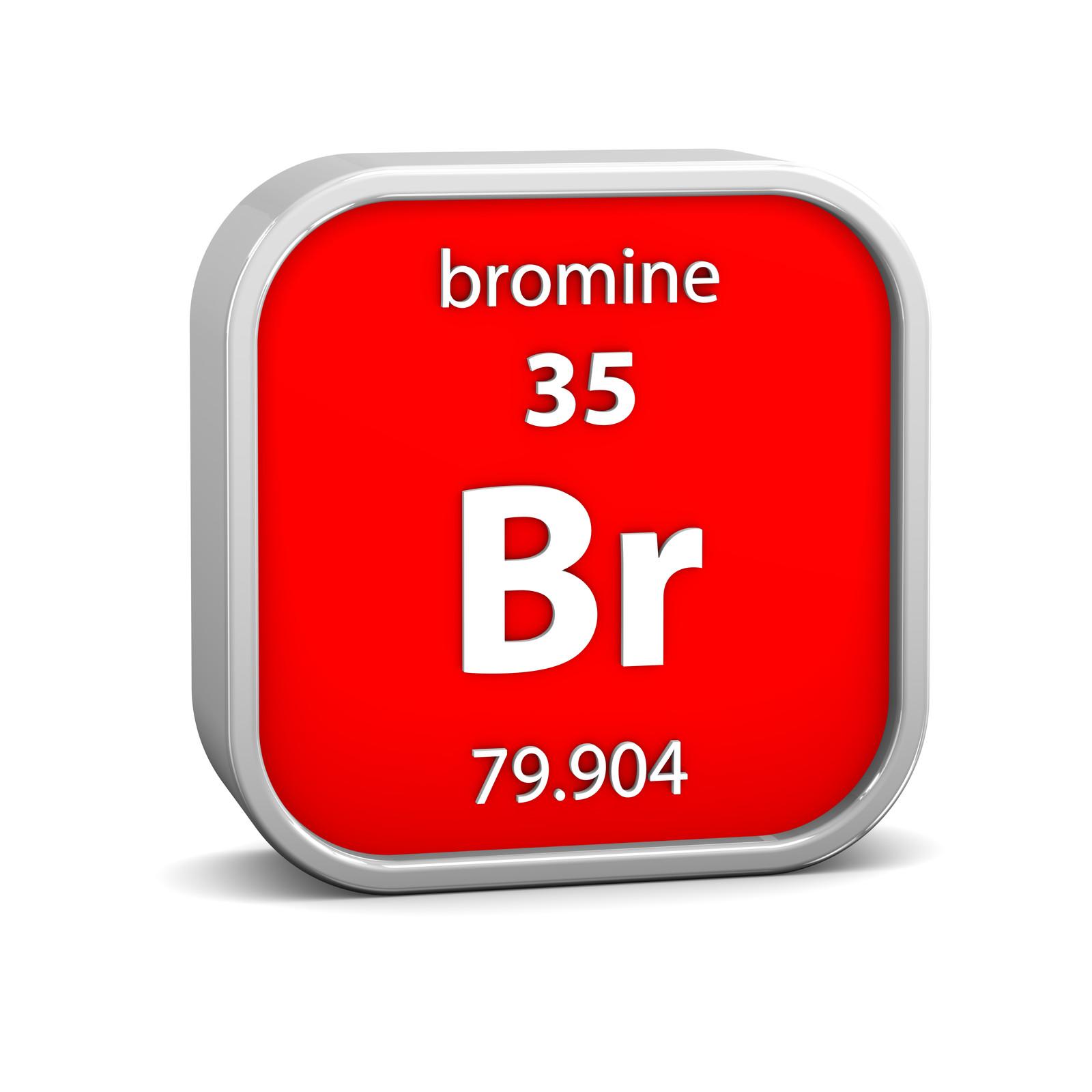 Brómová voda